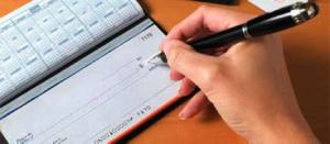 Información acerca del envío de cheques y efectivo por USPS