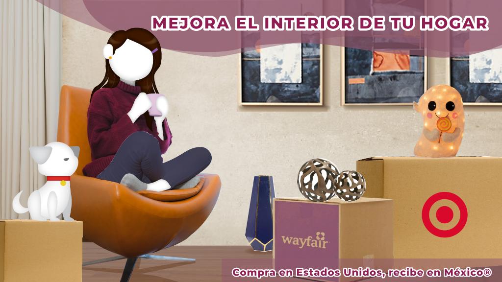 MEJORA EL INTERIOR DE TU HOGAR
